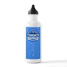 Yosemite Blue Water Bottle