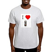 Unique Arnold T-Shirt