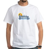 "Chilmark MA ""Pier"" Design Shirt"