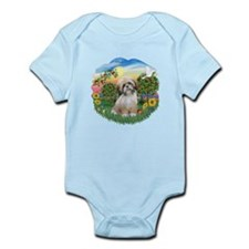 Bright Country- Infant Bodysuit