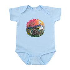 Garden-Shore - Infant Bodysuit