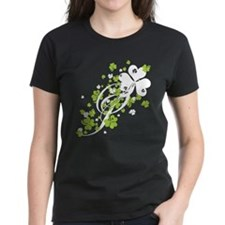 Cute St patricks Tee