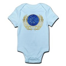 UFP Seal Gold Infant Bodysuit