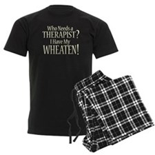 THERAPIST Wheaten Pajamas