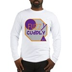 OYOOS Fuzzy Cuddly Boi design Long Sleeve T-Shirt