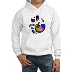 Seashells Hooded Sweatshirt