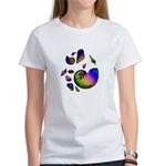 Seashells Women's T-Shirt
