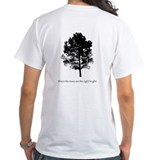 Right Height Trees Shirt