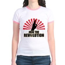 Join the Revolution T