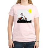 Cool Vespa T-Shirt