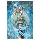 Mermaid Wall Art