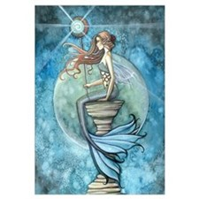 Beautiful Mermaid Wall Art