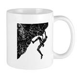 Just Climb Mug