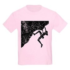 Female - Just Climb T-Shirt