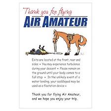 Air Amateur Wall Art