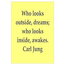 Carl Jung quotes Wall Art
