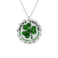 Funny Irish Necklace