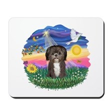 Twilight-ShihTzu#6 Mousepad