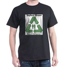 Cute Soylent green people T-Shirt