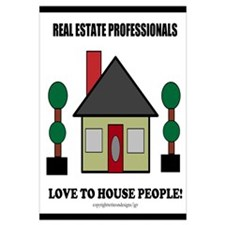 Real Estate Professionals Lov Wall Art