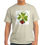 St. Patricks Day Light T-Shirt