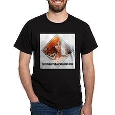 Warrioress T-Shirt
