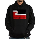 &quot;Tangata Whenua&quot; Hoodie