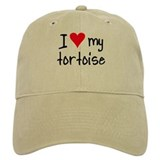 I LOVE MY Tortoise Baseball Cap