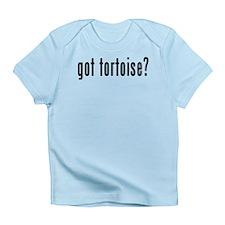 GOT TORTOISE Infant T-Shirt