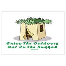JEWISH HOLIDAY SUKKOT Wall Art