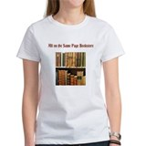 Cool Bookstore Tee