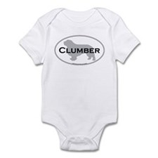 Clumber Infant Creeper