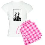 Faust 137 Women's Light Pajamas