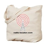 Radio-Locator Tote Bag