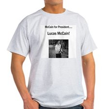 Unique Mccain T-Shirt