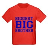 Unique Biggest brother T