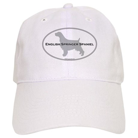 English Springer Spaniel Cap