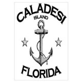 Caladesi Island, Florida Wall Art
