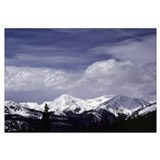 View from Rabbit Ears Pass-3 Wall Art