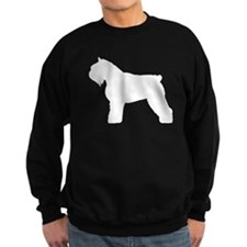 Bouvier des Flandres Dog Sweatshirt