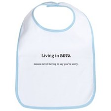 Unique Geek beta Bib