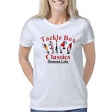 Cute Chained dog T-Shirt