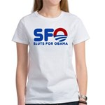 fSFO T-Shirt