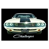 Challenger Wall Art