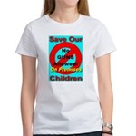 No Guns Allowed On Premises Women's T-Shirt