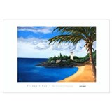 Tranquil Bay - Wall Art