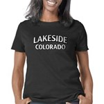 Honor Melanoma Women's Long Sleeve T-Shirt