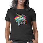 Honor Melanoma Women's Long Sleeve Dark T-Shirt