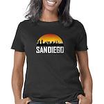 Honor Melanoma Organic Toddler T-Shirt (dark)