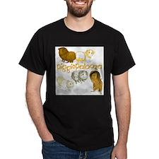 Unique Rodents T-Shirt